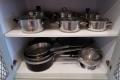 Fully stocked kitchen - The Kalk Bay Portfolio